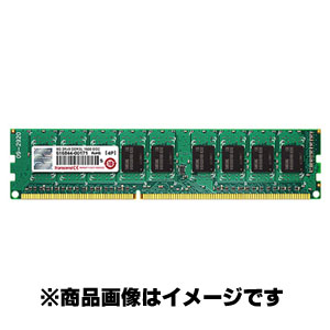 トランセンド Transcend DDR3L PC3-12800 2GB TS256MLK64W6N