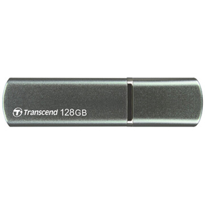 トランセンド Transcend USB3.0メモリー 128GB TS128GJF910 128GB, USB3.0, Pen Drive, TLC, High Speed