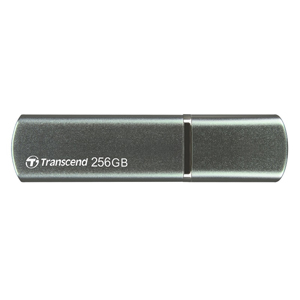 トランセンド Transcend USB3.0メモリー 256GB TS256GJF910 256GB, USB3.0, Pen Drive, TLC, High Speed