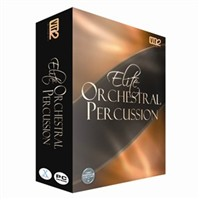 VIR2 ELITE ORCHESTRAL PERCUSSION