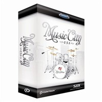 Toontrack Music SDX MUSIC CITY USA