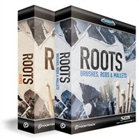 Toontrack Music SDX ROOTS BUNDLE