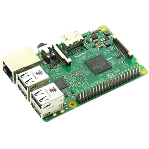 エレメント14(Element14) RaspberryPi ラズベリー・パイ 3 RaspberryPi 3 Model B Element14(Made in China)
