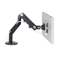 Humanscale HumanScale M8 Monitor Arm BLACK (individual packaging) モニターアーム M8-BK