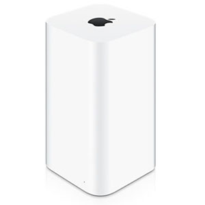 Apple AirMac Time Capsule 2TB ME177J/A