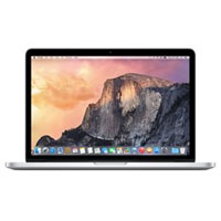 Apple MacBook Pro Retinaディスプレイ 2700/13.3 MF840J/A