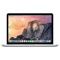 Apple MacBook Pro Retinaディスプレイ 2900/13.3 MF841J/A