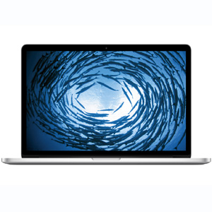 Apple MacBook Pro Retinaディスプレイ 2200/15.4 MJLQ2J/A