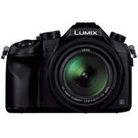 パナソニック(Panasonic) LUMIX DMC-FZ1000