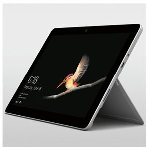 マイクロソフト(Microsoft) Surface Go MHN-00017 Windows 10 Home