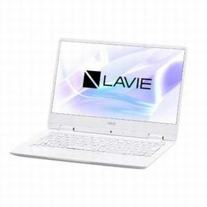 NEC LAVIE Note Mobile NM550/KAW PC-NM550KAW(パールホワイト)