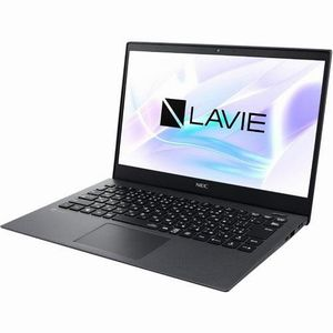 NEC LAVIE Pro Mobile PM750/NAB PC-PM750NAB (メテオグレー)13.3型
