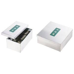 (ヒーター式) BNL03 B型電気のり乾燥器 SA18-8 遠藤商事